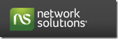 Network Solutions $11.99 Domains coupon code
