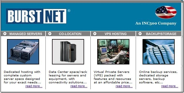burstnet vps coupon