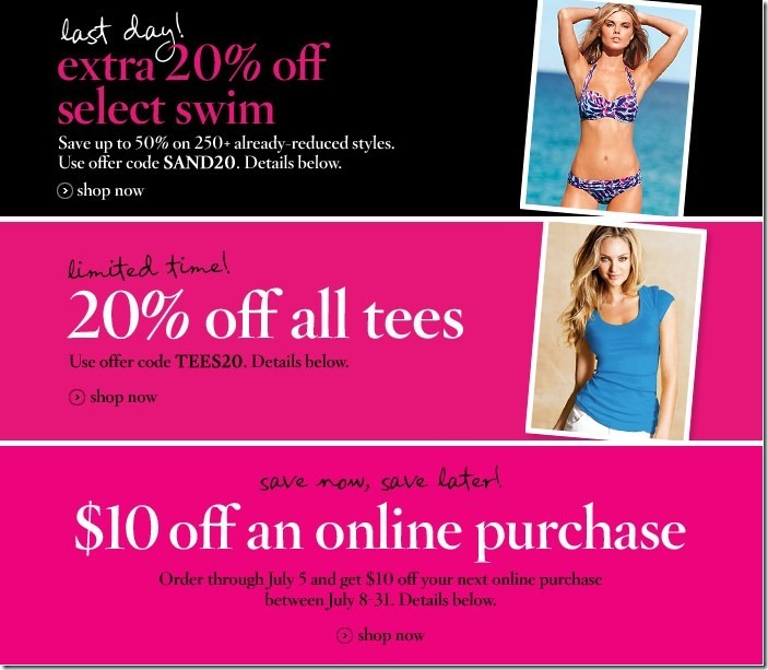 victoria secret coupons printable swim 50% off