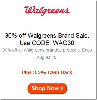 Walgreens free shipping coupon code