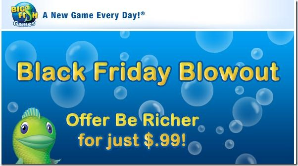 Big fish games black friday promo code fresh coupon code for Big fish games coupon